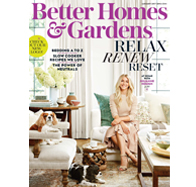 Better HomesGardens
